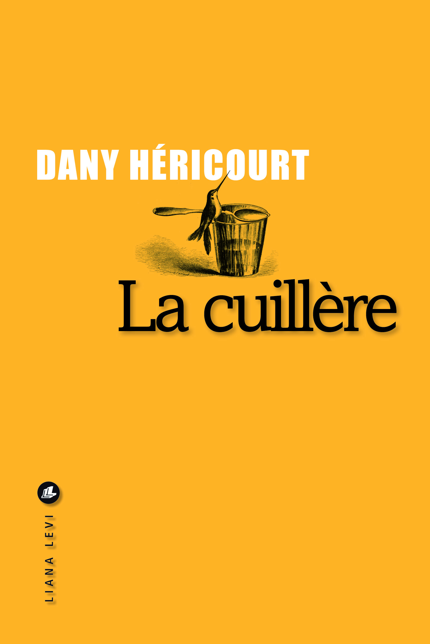Lacuillere